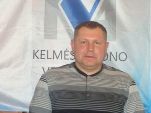Alvydas Gerbenis